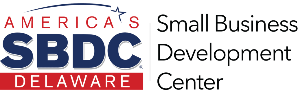 Delaware Small Businesss Development Center Link